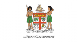 Logo Fiji Government